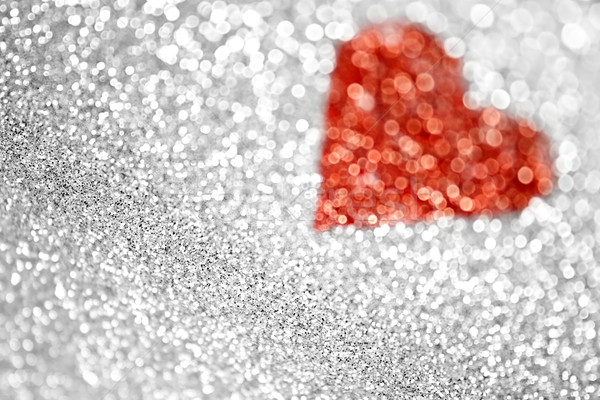 Abstract Glitter Background Stock photo © Stephanie_Zieber
