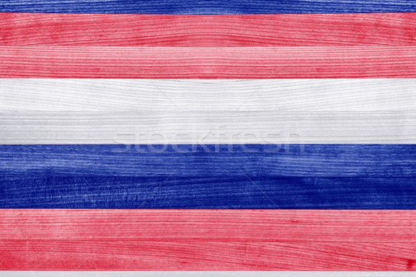 Red White and Blue Texture Background Stock photo © Stephanie_Zieber