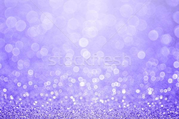 Pastel Purple Sparkle Background Stock photo © Stephanie_Zieber