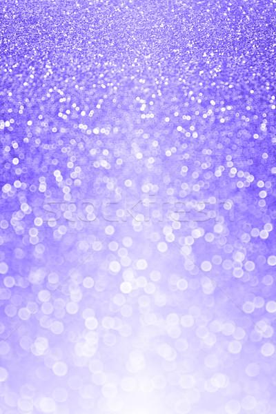 Lavender Purple Glitter Sparkle Background Stock photo © Stephanie_Zieber