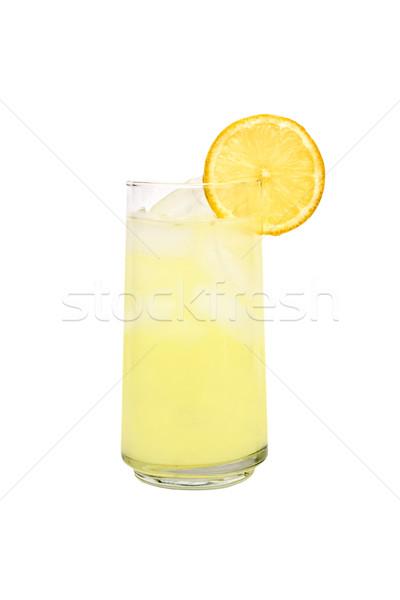 Lemonade Stock photo © StephanieFrey