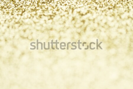 Gold Background with Copy Space Stock photo © StephanieFrey