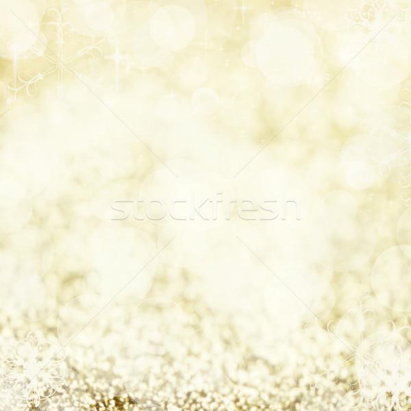 Gold Background  Stock photo © StephanieFrey