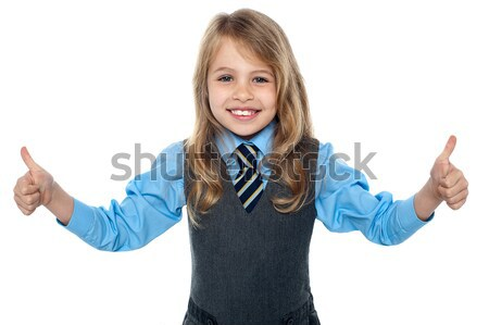 Best of luck for examinations Stock photo © stockyimages