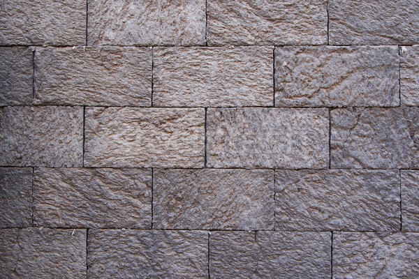 Background of brick wall texture Stock photo © stockyimages