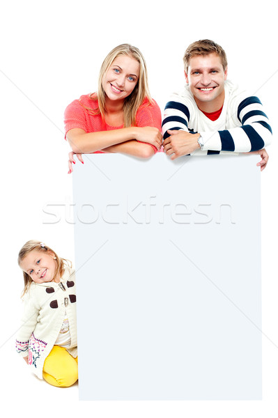 Put your business ad here Stock photo © stockyimages