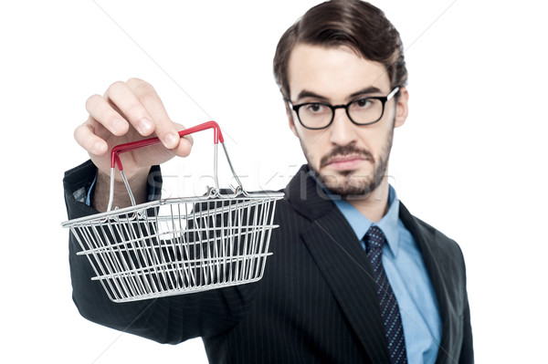 Take your business to e-commerce level Stock photo © stockyimages