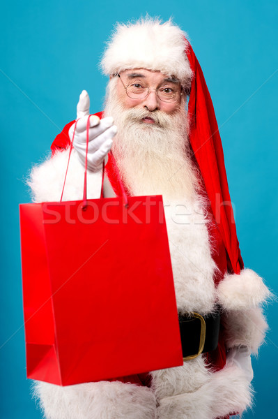 Take your Christmas surprise ! Stock photo © stockyimages