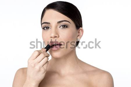 This colour perfectly match Stock photo © stockyimages