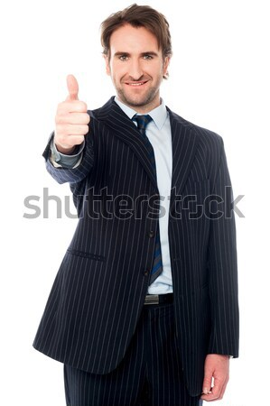 All the best! Do well Stock photo © stockyimages