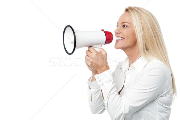 Hi ! There is a good news for all Stock photo © stockyimages