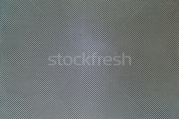 Oscuro metálico textura fondo metal repetitivo Foto stock © stockyimages