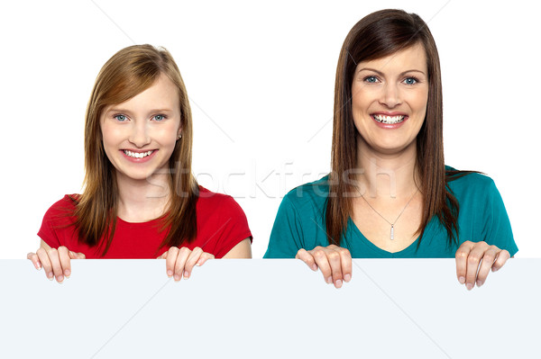 Get your ad out here! Stock photo © stockyimages