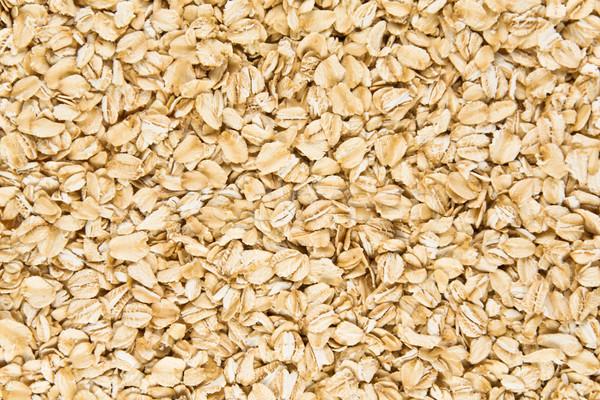 Pişirme arka fotoğrafçılık tahıl Stok fotoğraf © stokato