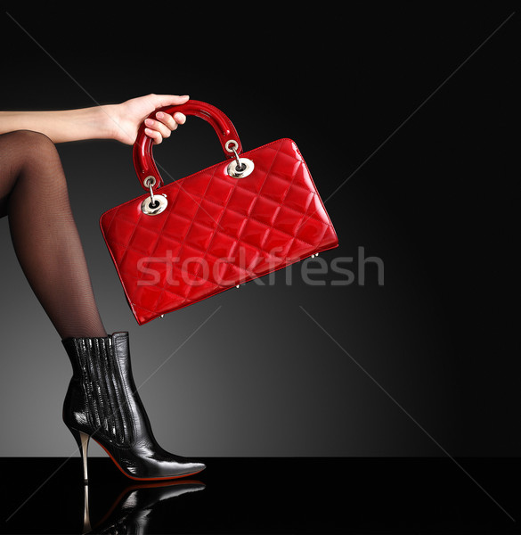 fashion Stock photo © stokkete