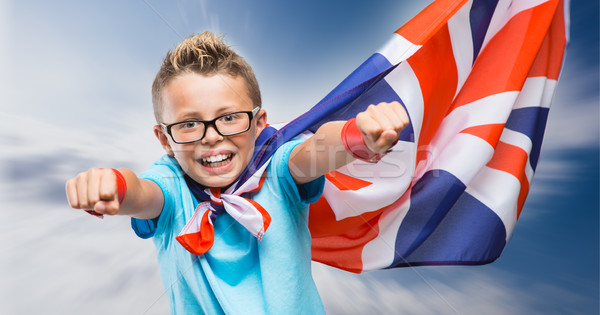 kid's attitudes toward superheroes indicator The superhero is the modern savior effects of superhero media on nationalistic attitudes download effects of superhero media on nationalistic attitudes.