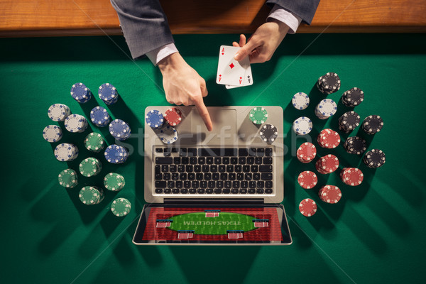 watch american casino online