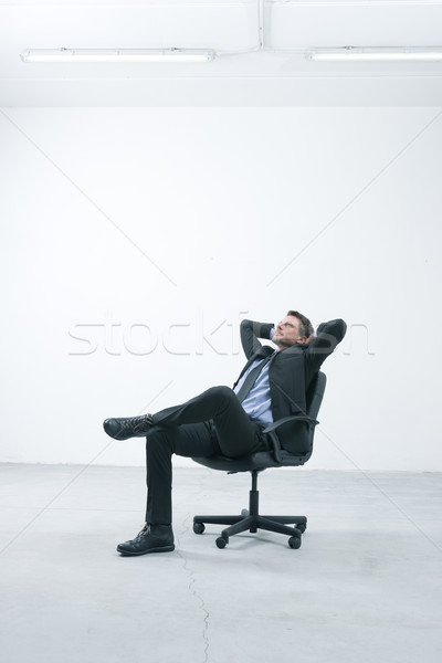 New business Stock photo © stokkete
