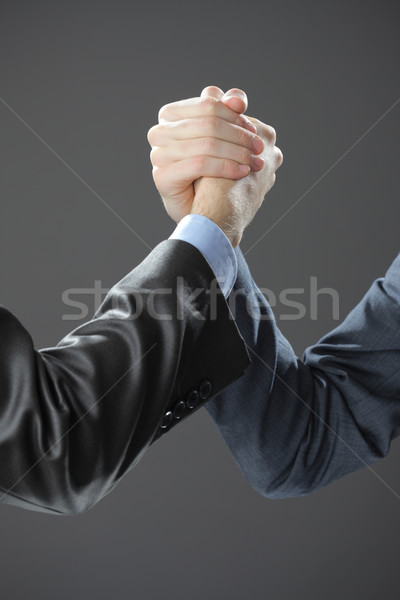 Business Deal Stock photo © stokkete