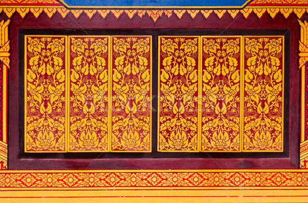 壁紙 礼拝 古代 ウィンドウ 金 アーキテクチャ ストックフォト © stoonn