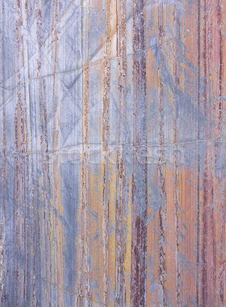 Textuur grijs steen detail oppervlak rock Stockfoto © stoonn