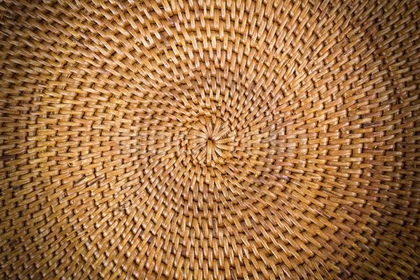 Model doğal desen çapraz arka plan bağbozumu Stok fotoğraf © stoonn