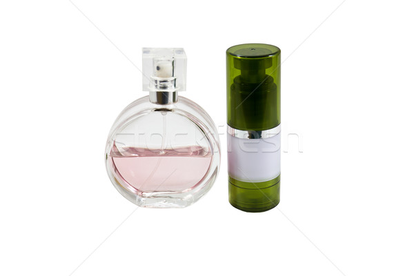 Perfume bottle2 Stock photo © stoonn