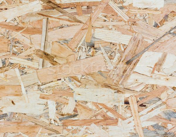 ストックフォト: テクスチャ · ボード · 木材 · 作品 · 建設