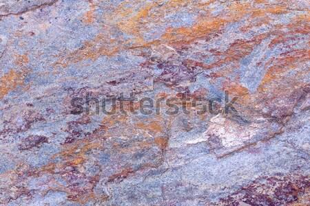 Foto stock: Textura · pedra · pormenor · superfície · construção · rocha