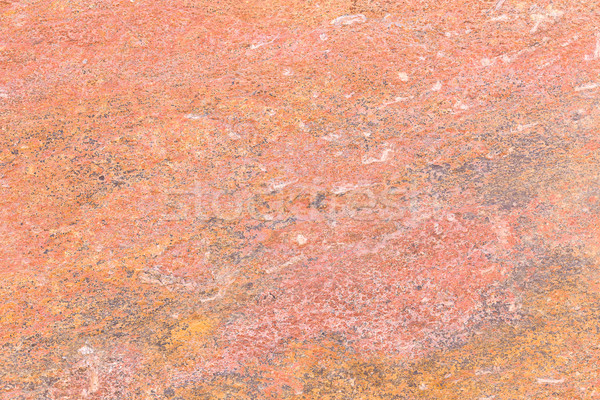 Texture of red stone Stock photo © stoonn