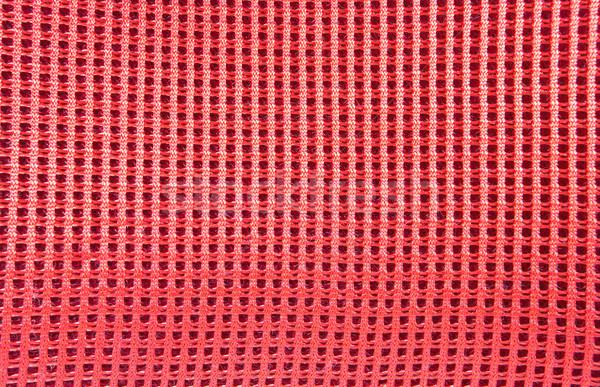 Headeache red texture Stock photo © Stootsy