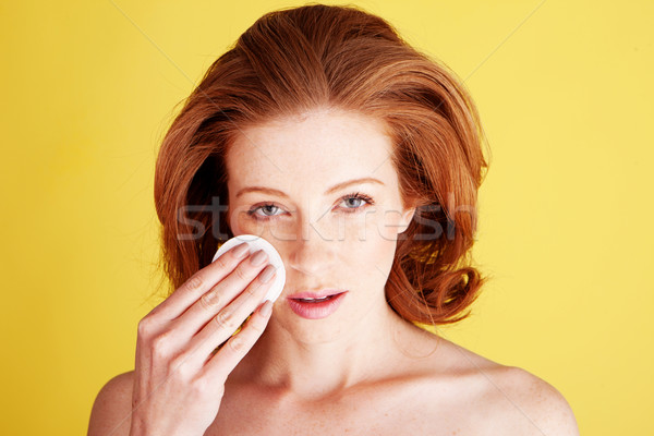 Personal Hygiene And Skincare Stock photo © stryjek