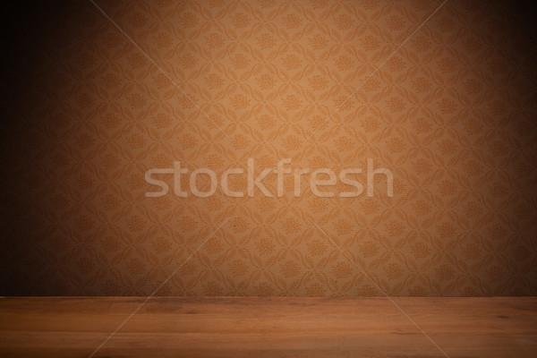 Vintage Textured Background Stock photo © stryjek