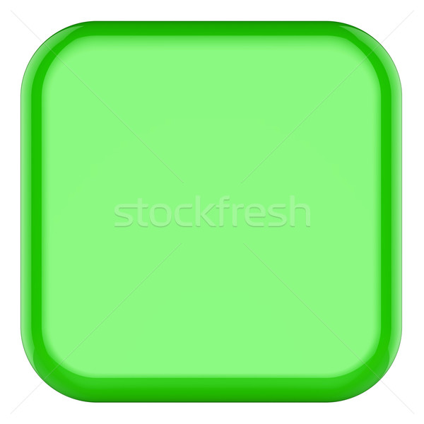 Yeşil tahta bo ilan panosu göstermek Stok fotoğraf © stuartmiles
