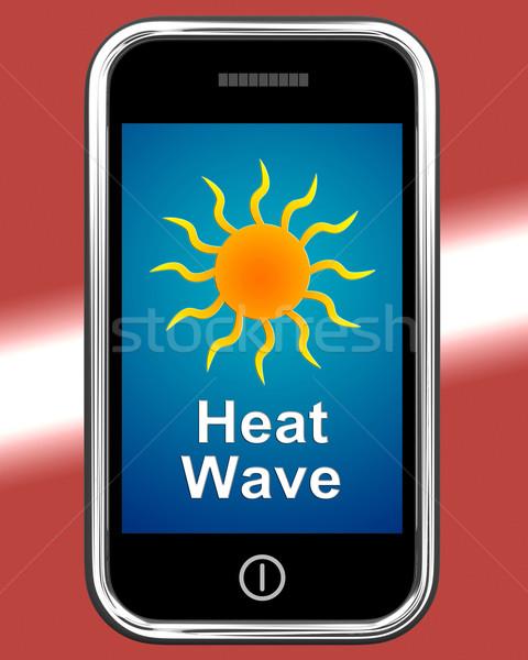 Heatwave jelentése