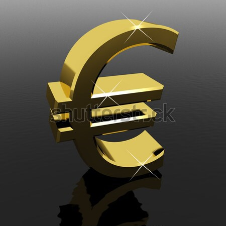 Pound Sign As Symbol For Money Or Wealth Stock photo © stuartmiles