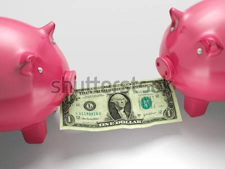 20 ポンド 注記 お金 ストックフォト © stuartmiles