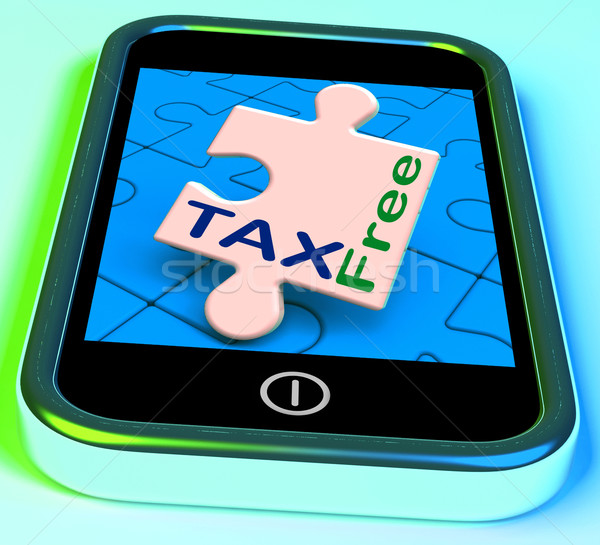 Tax Free Phone Means Untaxed Or Duty Excluded