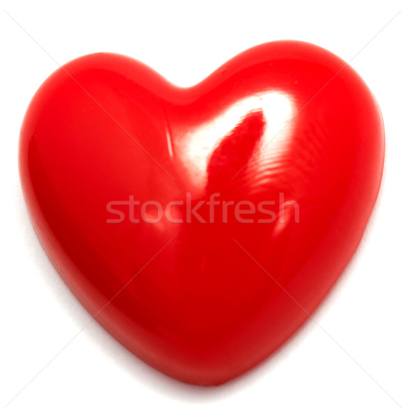 Valentine Heart For Lovers Stock photo © stuartmiles