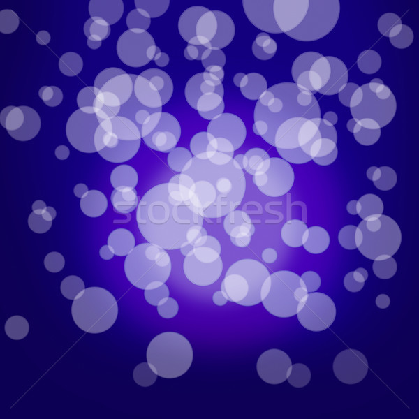 Sparkling Dots Background Shows Twinkle Wallpaper Or Glittering  Stock photo © stuartmiles