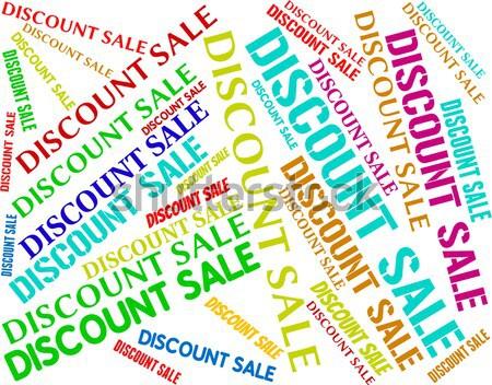 Ecommerce Word Represents Online Business And Biz Stock photo © stuartmiles