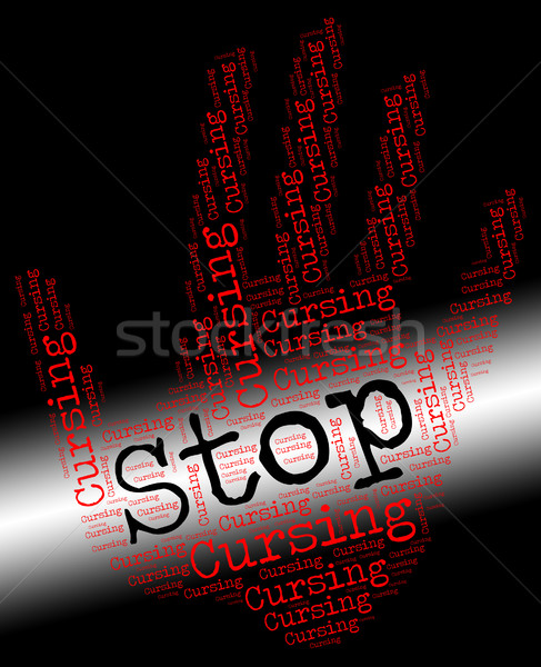 停止 一時停止の標識 警告 ストックフォト © stuartmiles