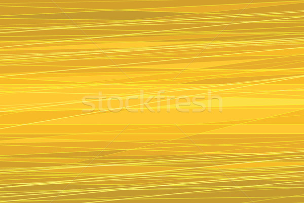 yellow Scratch touches pop art background Stock photo © studiostoks