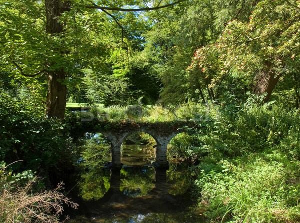 River arches Stock photo © suerob