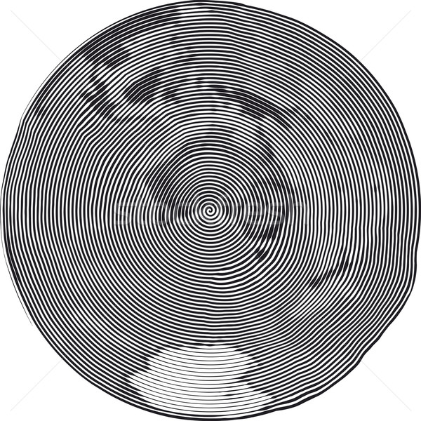 Guilloche Earth Stock photo © Suljo