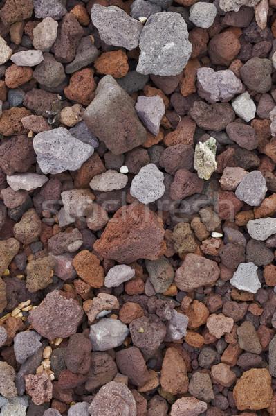 Porous Rock Texture Stock photo © Suljo