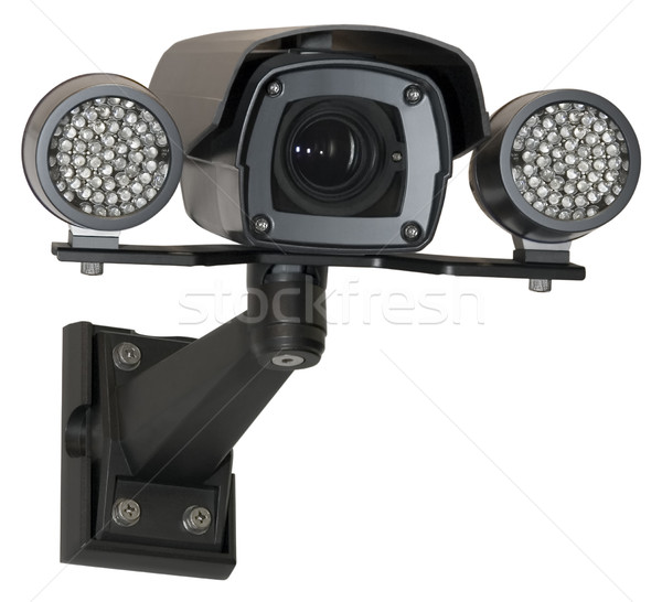 Security camera Stock photo © Suljo