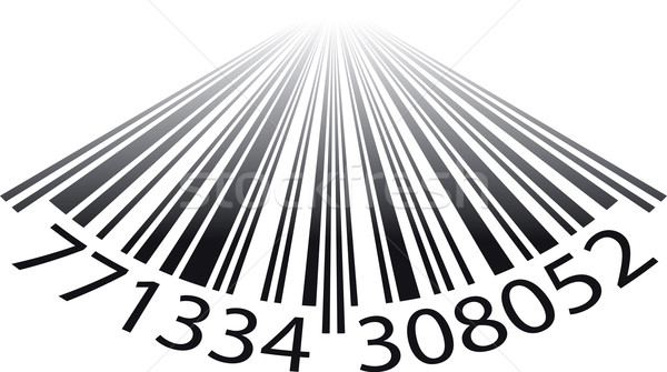 Bar-Code Stock photo © Suljo