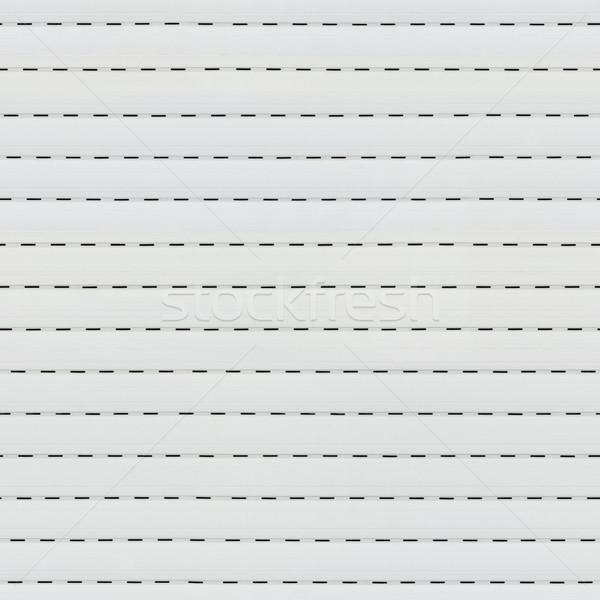 белый пластиковых окна тень бесшовный текстуры Сток-фото © Suljo