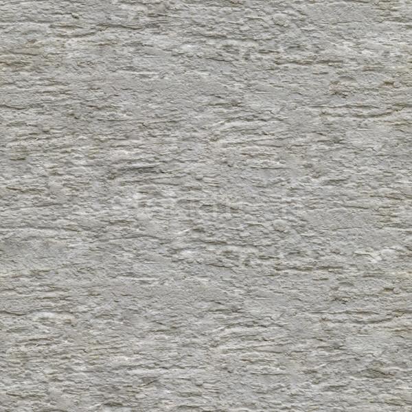 бесшовный штукатурка фасад текстуры шаблон архитектура Сток-фото © Suljo